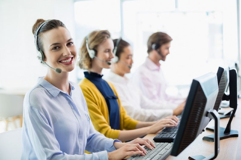Completely Reshape Your Business Strategies Through Crucial Call center services